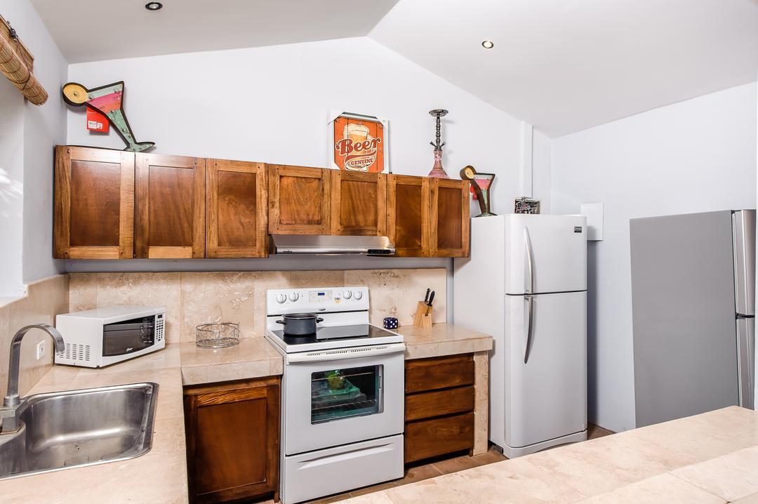 Sirena Serena - Outdoor kitchen