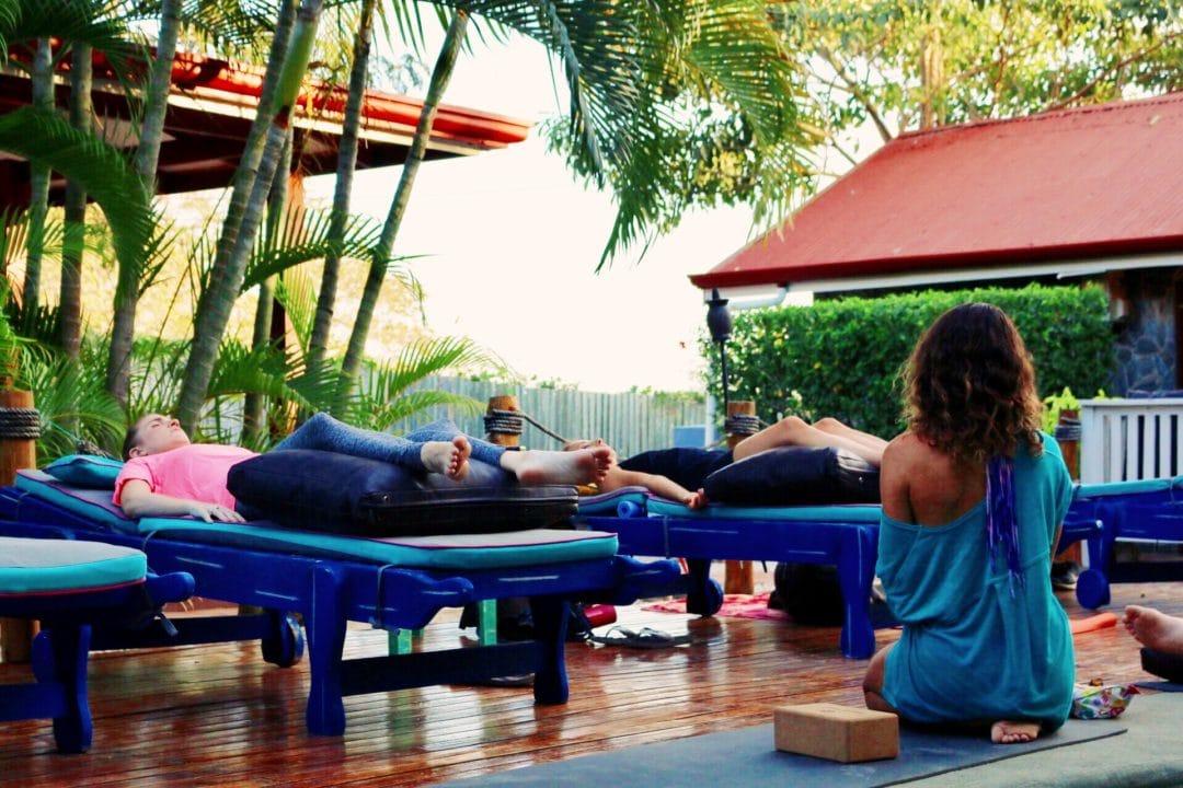 Sirena Serena - an ideal resort for group retreats