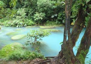 Rio Celeste National Park
