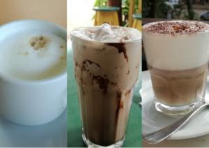 Coffee in Tamarindo