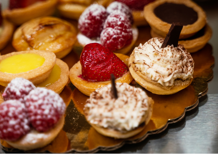 French Cuisine and other delicacies