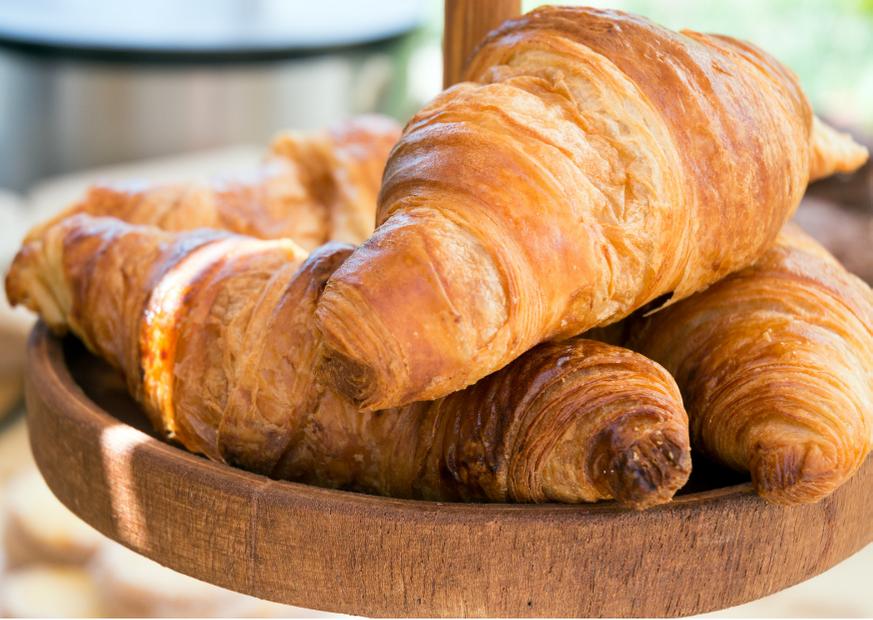 Tamarindo Croissant