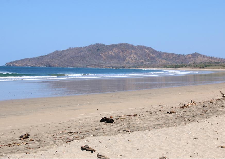 Playa Grande Guanacaste