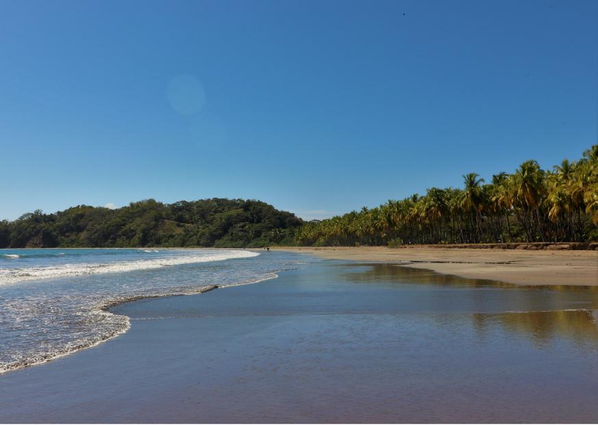 Playa Negra